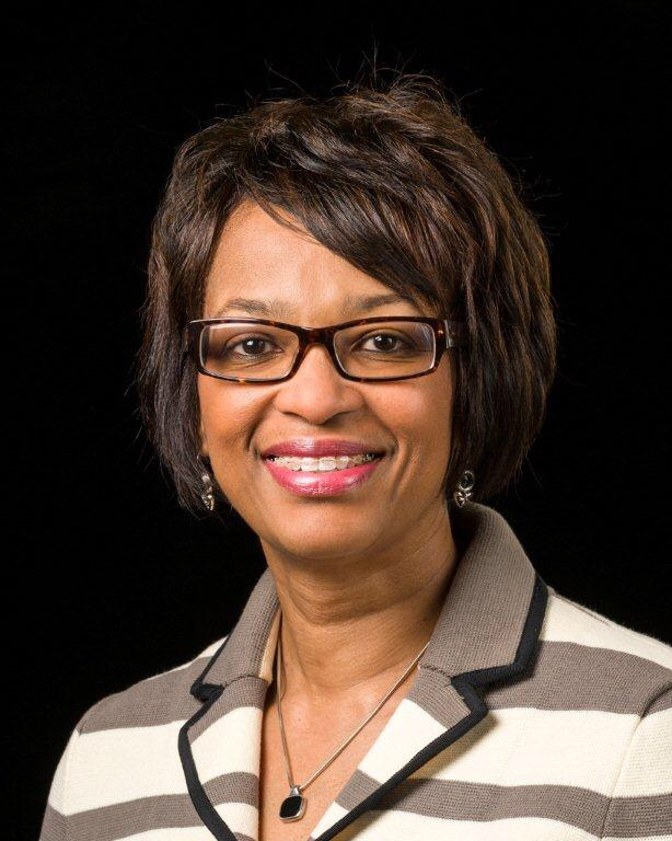 Interim CEO Genelle Allen