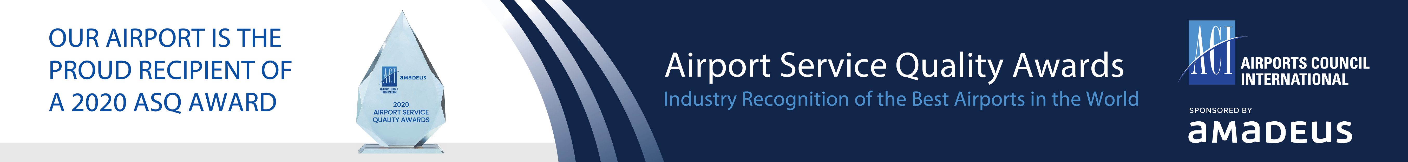 Airport Service Quality Awards