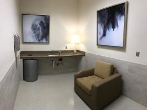 Nursing Room
