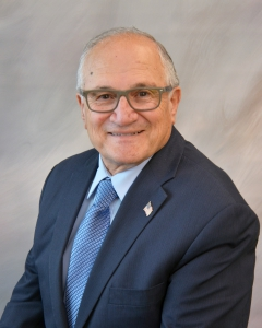 Al Haidous - Wayne County Commissioner