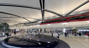 Attractions Wayne County Airport Authority